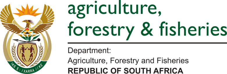 Agriculture, Forestry & Fisheries